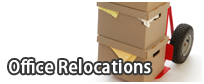 Office Relocations